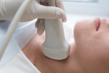 Ірмед, Медичний центр - УЗД щитоподібної залози