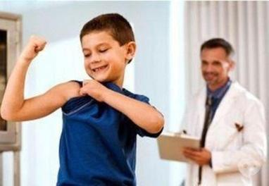 Лікар Здоров'я, центр сімейної медицини - Консультація дитячого ортопеда-травматолога