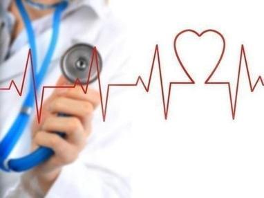 Лікар Здоров'я, центр семейной медицины - ЄКГ (электрокардиограмма)