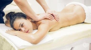 Лікар Здоров'я, центр семейной медицины - Профилактический и лечебный массаж