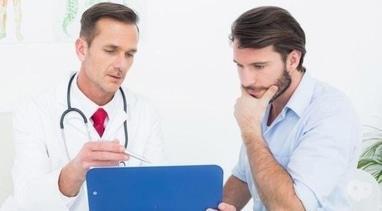 Лікар Здоров'я, центр семейной медицины - Консультация андролога
