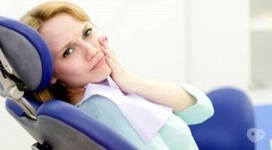 Стомадеус, стоматологічна клініка - Надання швидкої допомоги