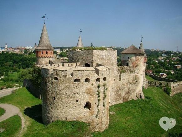 Мандрівник, туристическая компания - Замки Западной Украины