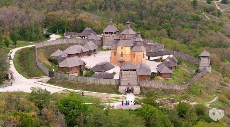 Мандрівник, туристическая компания - Запорожская Сечь на Хортице