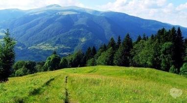 Мандрівник, туристическая компания - Карпатские вытынанки