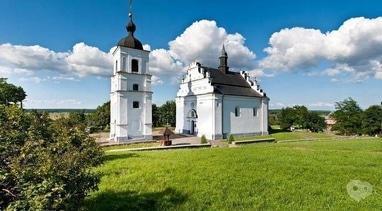 Мандрівник, туристична компанія - Місцями козацької слави