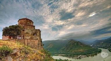 Мандрівник, туристическая компания - Паломничество к святыням Грузии