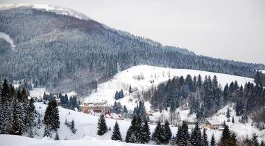 Мандрівник, туристична компанія - Сиро-винний тур Закарпаттям (зимовий варіант)