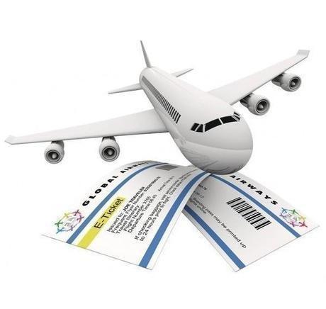 Мандрівник, туристическая компания - Авиабилеты