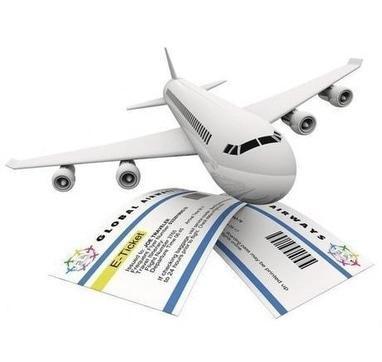 Мандрівник, туристична компанія - Авіаквитки