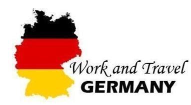 Мандрівник, туристична компанія - Work&Travel Germany
