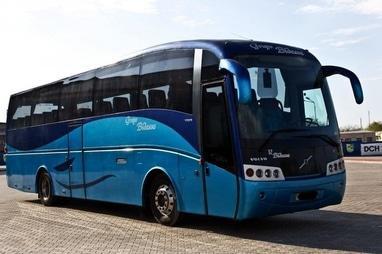 Элит Экспресс, транспортная компания - Аренда автобусов для проведения экскурсий