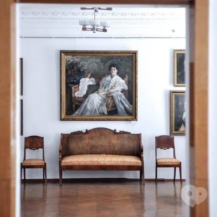 Художественный музей - Экскурсия