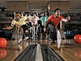 """Вторник – Клубный день в """"Cosmos-bowling"""""""