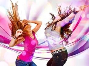 """Скидка на месяц занятий танцами для студентов от """"Экспрессия"""""""