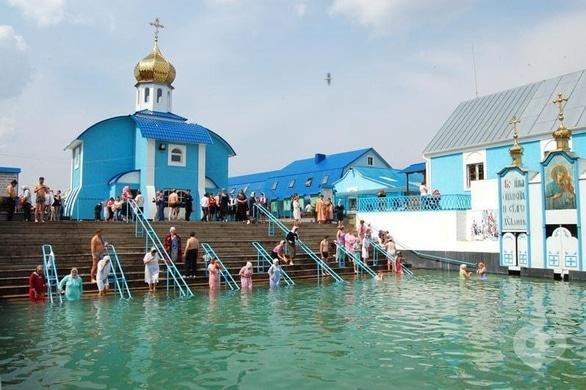 "Акция - Тур в Почаевскую Лавру от ""Мандрівник"""