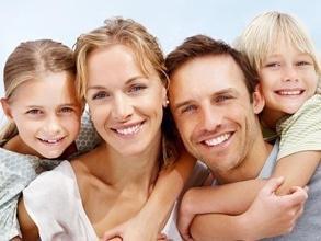 """Семейная скидка от стоматологической клиники """"Багита"""""""