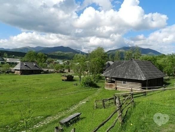 """Акция - Тур-отпуск """"Вокруг Карпат за 7 дней"""" от """"Мандрівник"""""""