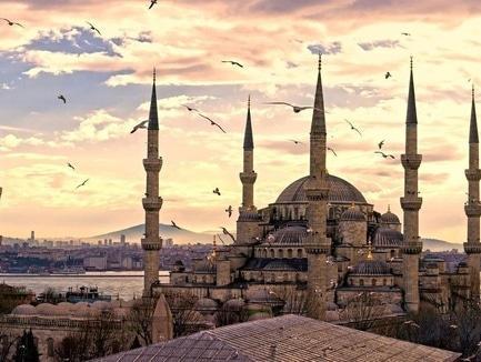 """Тур """"Туреччина: слідами великих цивілізацій"""" від """"All Inclusive"""""""