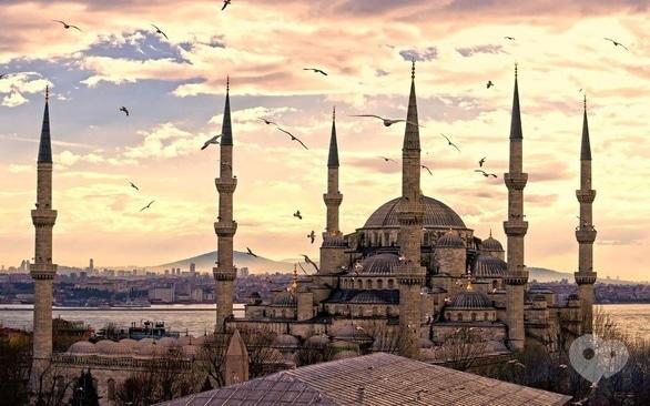"Акция - Тур ""Турция: По следам великих цивилизаций"" от ""All Inclusive"""