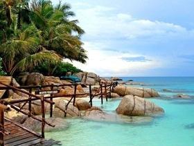"Тур ""Таиланд, Паттайя Botany Beach Resort 3*"" от ""All Inclusive"""
