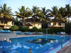 """Тур """"Индия, Гоа Nanu Resort 3*"""" от """"All Inclusive"""""""