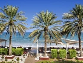 "Тур ""ОАЭ, Фуджейра Hilton Fujairah Resort 5*"" от ""All Inclusive"""