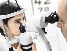 """Скидка на компьютерную диагностику зрения в офтальмологическом центре """"Новий Зір"""""""