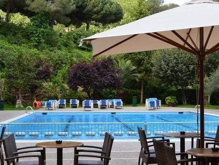 """Тур на майские праздники: Испания, Коста Брава Hotel Gran Garbi 4* от """"All Inclusive"""""""