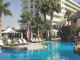 "Тур ""Кипр, Ларнака Lordos Beach Hotel 4*"" от ""All Inclusive"""
