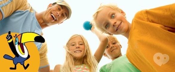 """Акция - Акция """"2+2=2 Отдыхает вся семья! За отель платят только родители!"""" от """"Tui"""""""