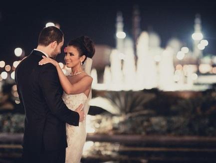 """Свадебный тур: ОАЭ, Дубаи Al Bustan Rotana 5* от """"All Inclusive"""""""