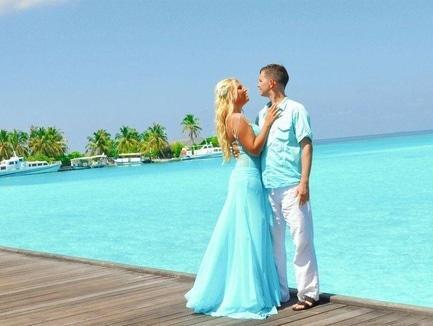 "Свадебный тур: Танзания Ocean Paradise Resort & Spa 5* от ""All Inclusive"""