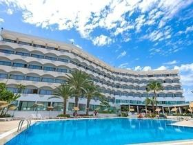 "Тур ""Кипр, Протарас Crystal Springs Beach 4*"" от ""All Inclusive"""