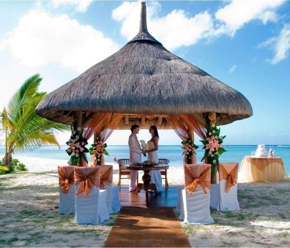 """Акция - Свадебная церемония на о.Бали от """"Астория"""""""