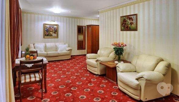 """Акция - Акция 2+1 или Ночь в подарок от гостиницы """"Украина"""""""