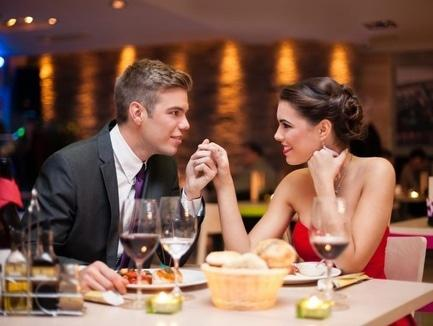 """Вигідні пропозиції для романтичного побачення у """"Влада"""""""