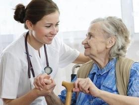 """Скидки для пенсионеров от медицинского центра """"Мир здоровья"""""""