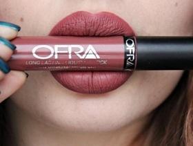 Скидка на косметику Ofra в Make-up studio by Kuchma Natali