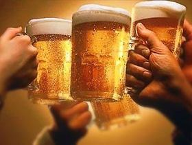 "Beer happy hour в барі ""Старий замок"""
