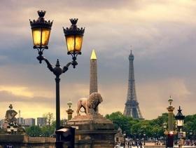 """Тур """"А я в Париже!"""" от """"Мандрівник"""""""