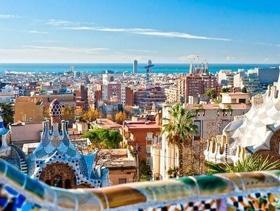 """Тур """"Іспанія – горда квітка півдня – літній"""" від """"Мандрівник"""""""