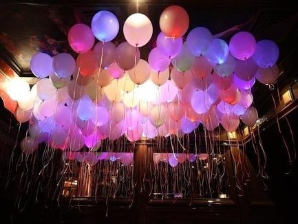"""Знижка на повітряні кульки від """"Чудовий день"""""""