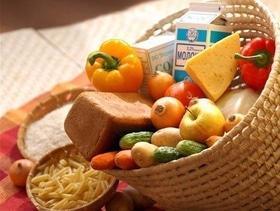 """Скидка на продукты питания от """"Гранд-Маркета"""""""