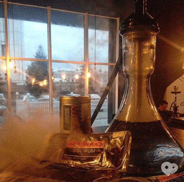 """Акция - Кальян для именинника в подарок от """"Oblako"""""""