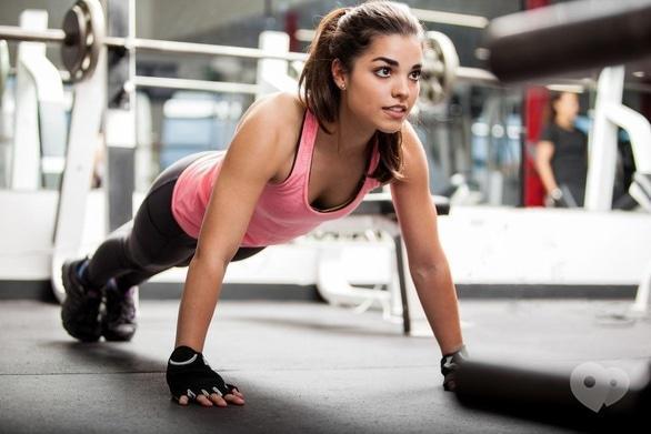 """Акция - Абонемент на фитнес по скидке от """"Lady Fit"""""""