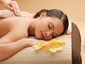 """Знижка на масаж від """"Lady Fit"""""""