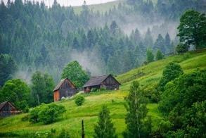 """Туристична поїздка в Карпати на тиждень від """"НАМІ"""""""