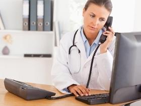"""Бесплатная консультация доктора по телефону в медицинском центре """"КОНСИЛИУМ"""""""