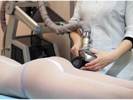 """Скидка на вакуумно-роликовый массаж В-flexy в """"Мед-лазер"""""""
